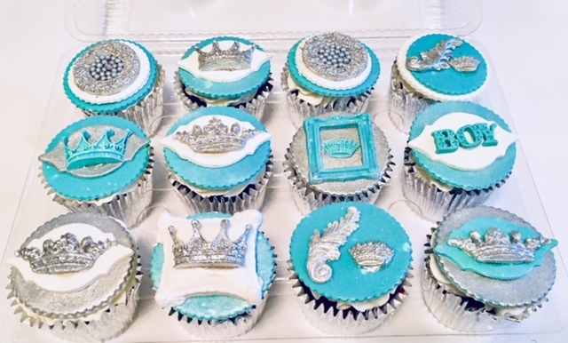 royalcupcaketoppers