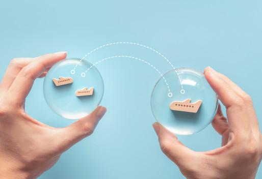 香港及新加坡旅遊氣泡計劃