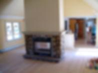 stone fireplace hingham ma