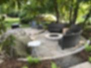 bluestone patio hingham ma