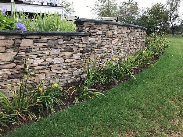 pennsylvania fiels stone wall hingham ma