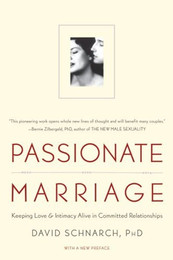 Passionate Marriage - David Schnarch