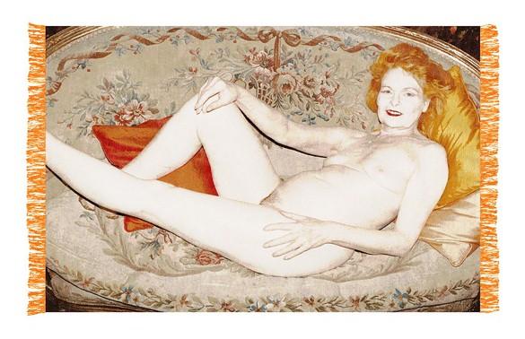 ivienne Westwood by Juergen Teller