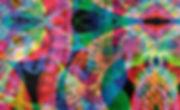 Tappeto moderno di design RGB