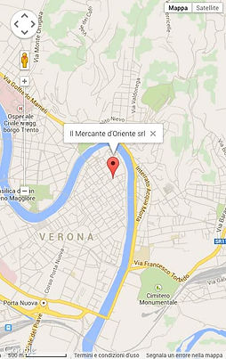 indirizzo Artep Italia