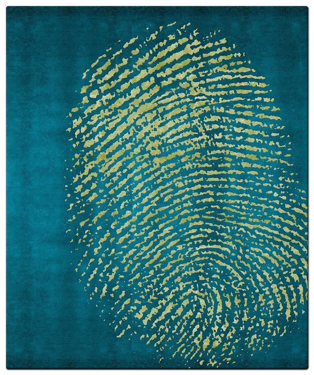 fingerprint-blue