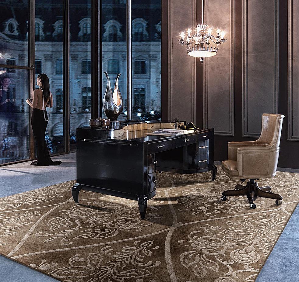 Tappeti su misura artep italia un tappeto progettato - Tappeto su misura ...