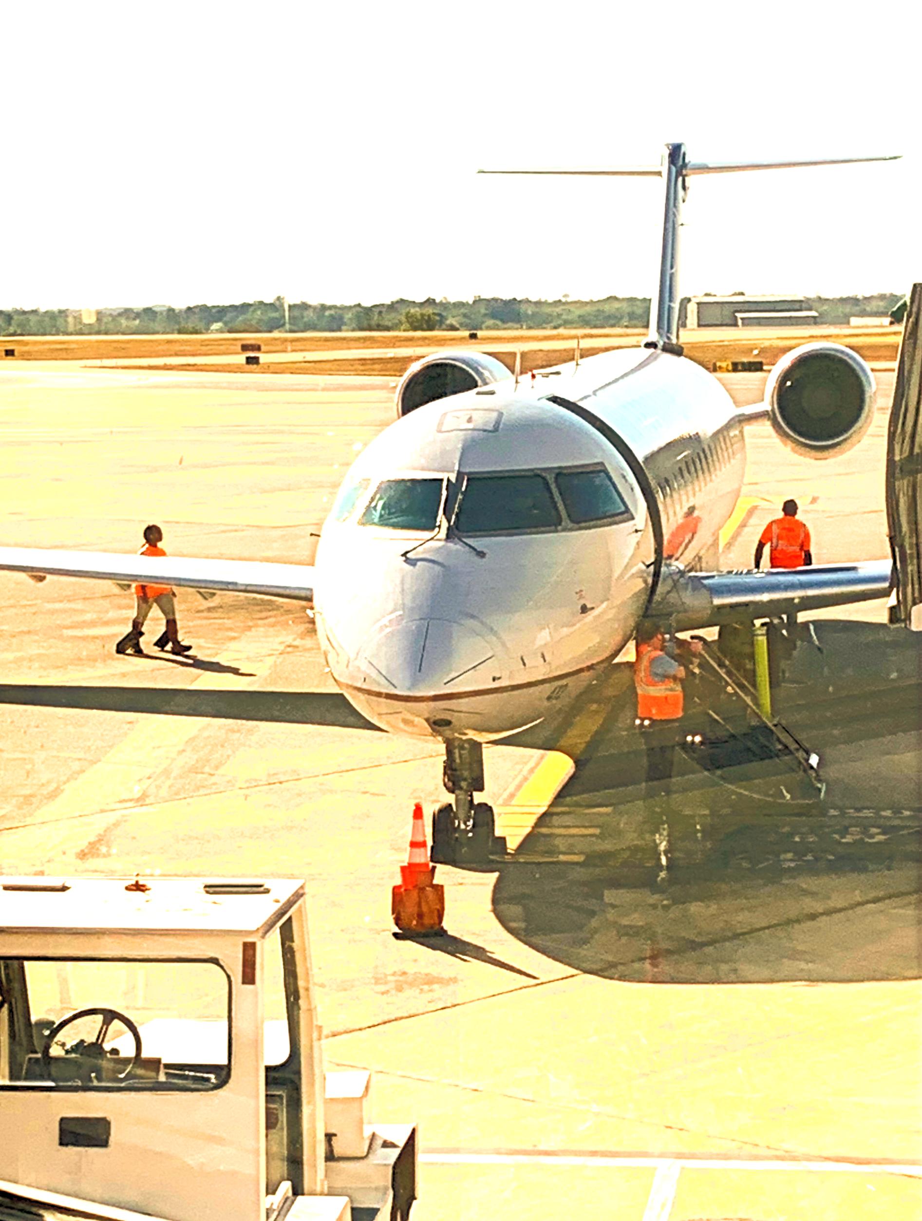 Air Crew AvSec