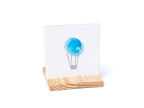 Azulejo Balão
