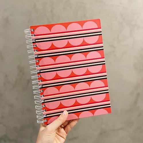 Caderno Pieces (I)
