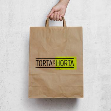 Torta & Horta   Restaurantes