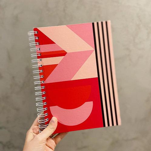 Caderno Pieces (II)