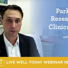 Clinical Trials in PD