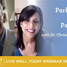 Parkinson's Psychosis