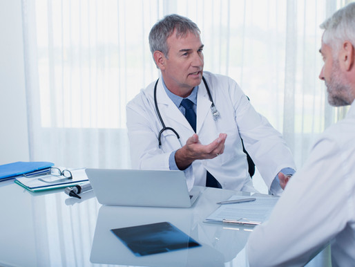 10 Pieces of Information to Take to Your Doctor