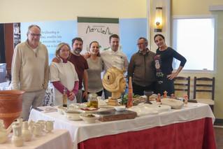 'Un viaje en el tiempo', cocina histórica de la mano de Javi Zafra