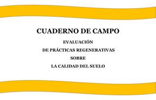 Se pone a disposición de los agricultores Cuaderno de Campo