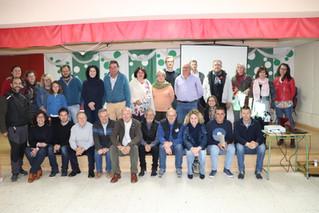 AlVelAl celebra su asamblea anual de socios