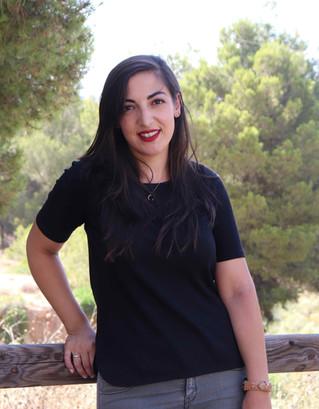 Los Rostros de AlVelAl: Belén Sánchez