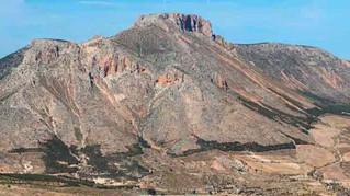 Restauración del paisaje y arte caminan de la mano hacia AlVelAl 8000