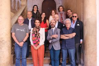 Éxito de participación en el III Coloquio AlVelAl