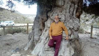 Los Rostros de AlVelAl: Juan Ortiz