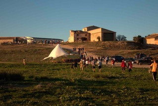 AlVelAl participa en el festival Re-Generation con dos enriquecedores encuentros