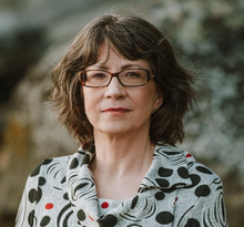 Susan Lomas