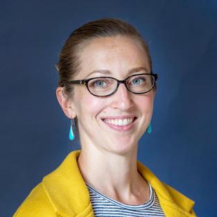 Dr. Megan LePere-Schloop