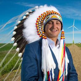 Chief Cadmus Delorme