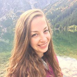 Sarah May, CFRE