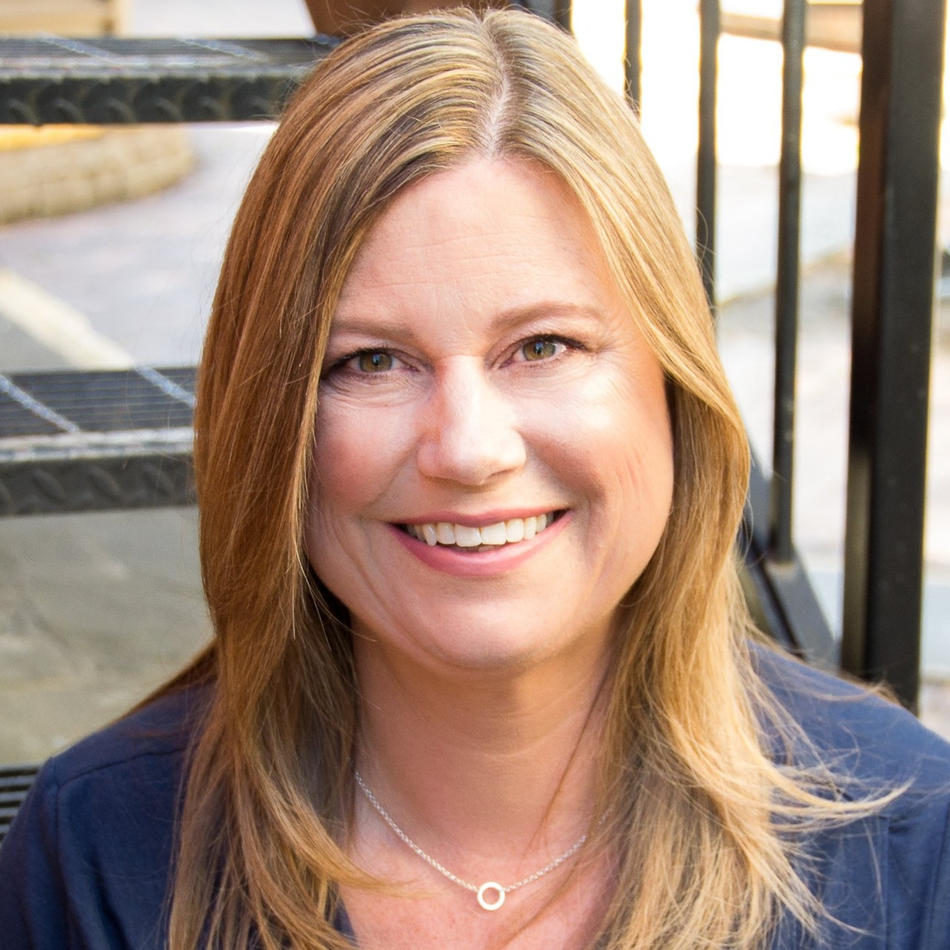 Heather Nelson, MBA, CFRE