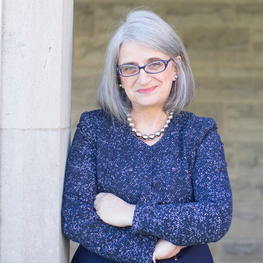 Dr. Donna Kotsopoulos