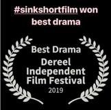 Winner Best Drama, DeREEL Independent Film Film Festival 2019