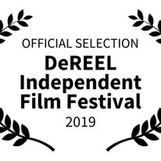 Official Selection DeREEL Independent Film Festival 2019