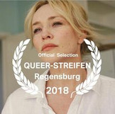Official Selection QUEER-STREIFEN Regensburg (Germany) 2018