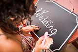 Anna Wieruszewska - Wedding Planner