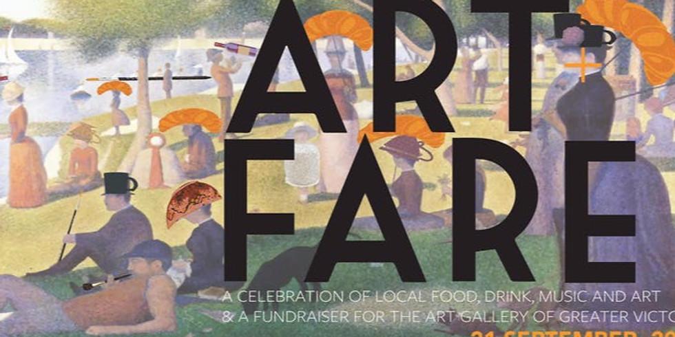 Art & Fare