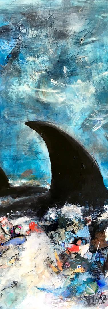 """""""Forever Wild"""" - Plastic Ocean"""