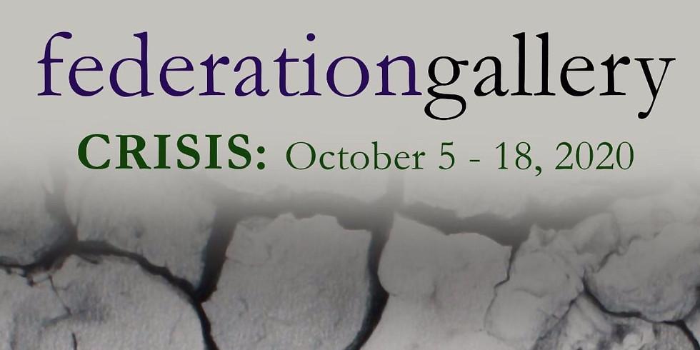 CRISIS Exhibition