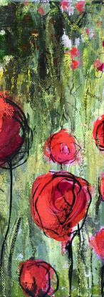 """""""Red Flowers"""""""