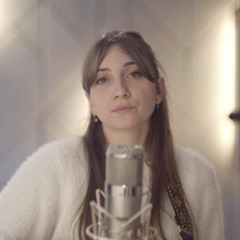 ALICE SPA | Tes Mots d'Amour (live session)