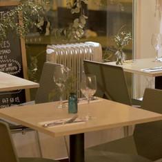 LE LOCAL | The Restaurant