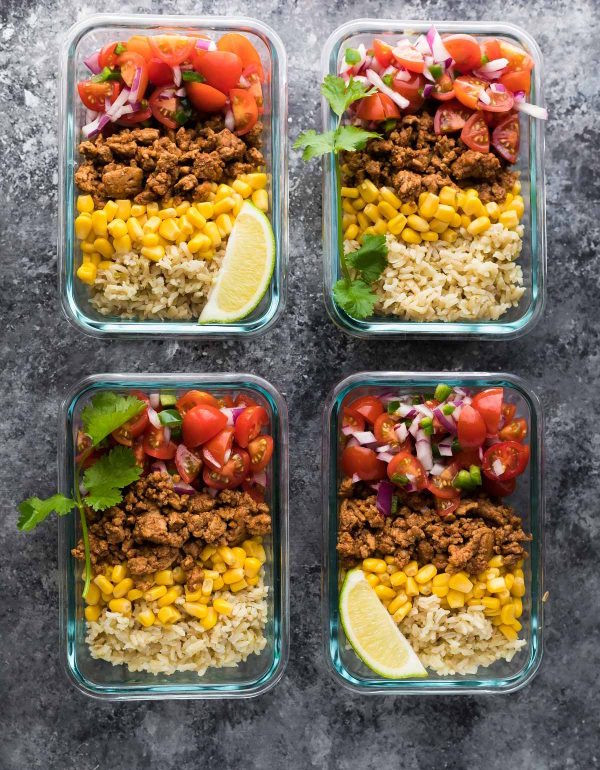 http://theeverygirl.com/20-lunches-you-can-meal-prep-on-sunday/