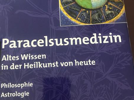 Signaturlehre nach Paracelsus - AUSBILDUNG 2021