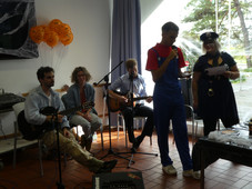 """Band """"Levin Kuzi"""""""