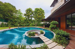 Designworx l Leedon Park l Landed House l Singapore