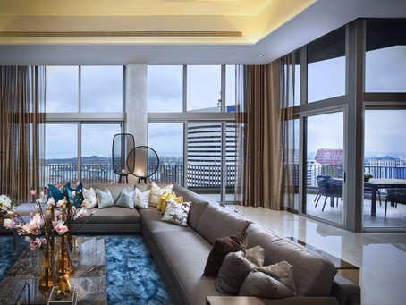 Why Penthouses In Singapore Are Still Popular Among Wealthy
