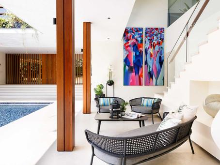 Singapore Tatler: The Most Popular Home Designs 2019