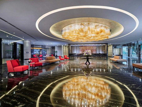 Interior Design: Transform Your Interiors with Bespoke Lighting